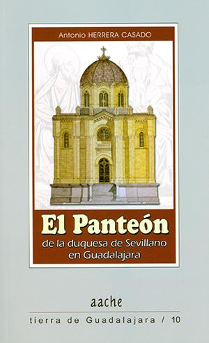 El Panteon de los Condesa de la Vega del Pozo y Duquesa de Sevillano