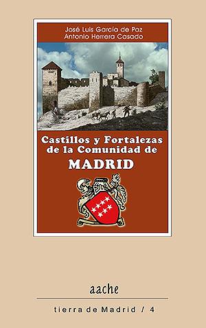 Castillos y fortalezas de la comunidad de Madrid