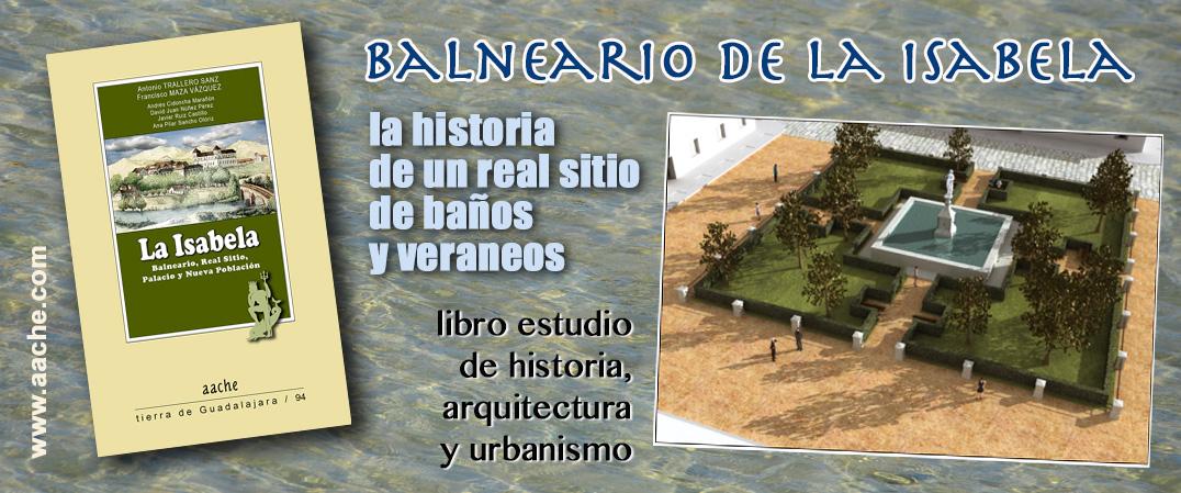 El balneario de La Isabela