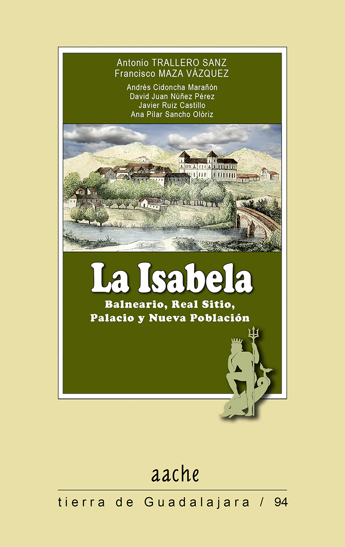La Isabela, balneario y real sitio