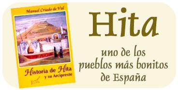 Hita uno de los pueblos mas bonitos de España