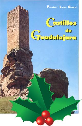 Castillos de Guadalajara por Francisco Layna Serrano