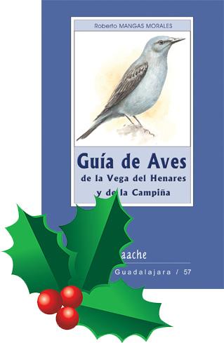 Guía de Aves de la Vega del Henares y de la Campiña