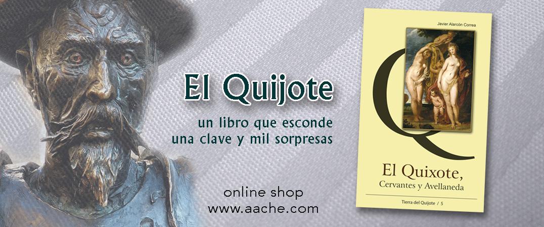 El Quijote y Avellaneda