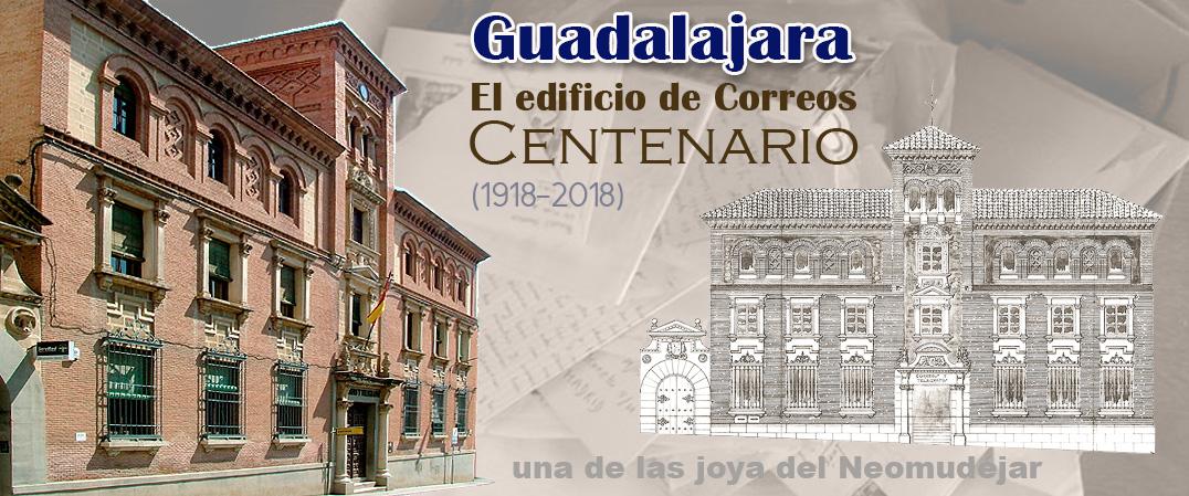 Cien años del edificio de Correos