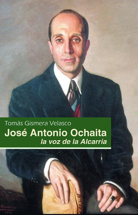 Jose Antonio Ochaita la voz de la Alcarria