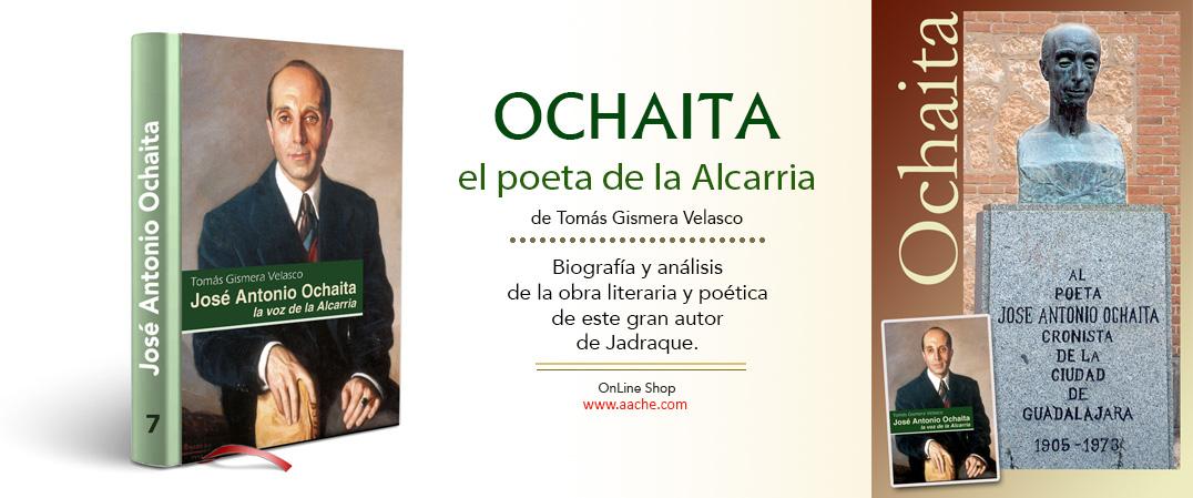 Ochaita, la voz de Alcarria