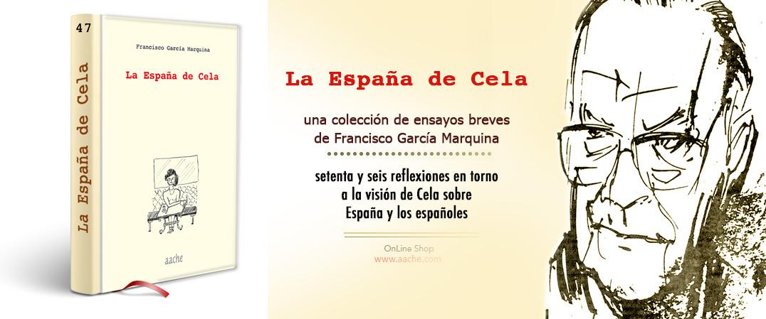 La España de Cela