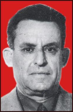 Pedro Mateo Merino