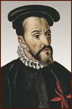 Antonio de Mendoza, primer virrey de Nueva España