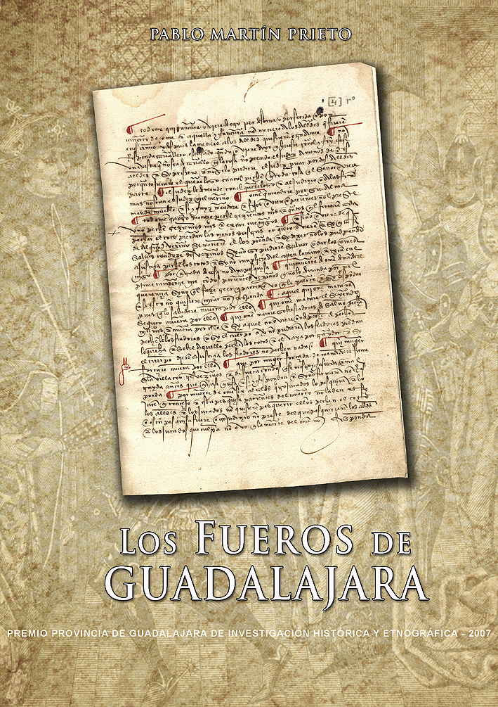 fueros medievales de guadalajara