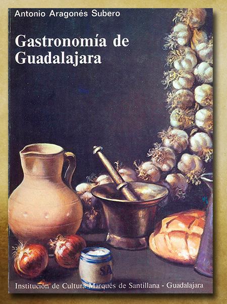 Gastronomia de Guadalajara
