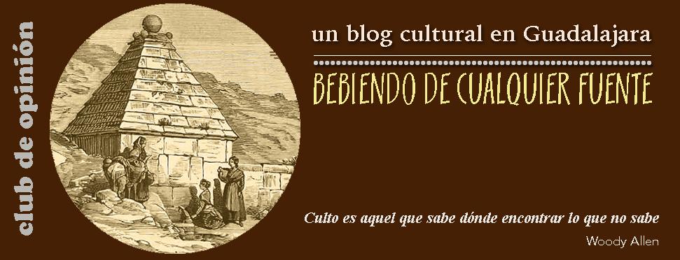 Blog Cultural de Aache