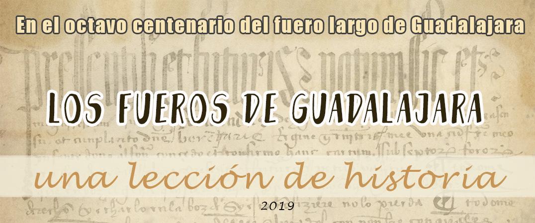 Los fueros medievales de Guadalajara