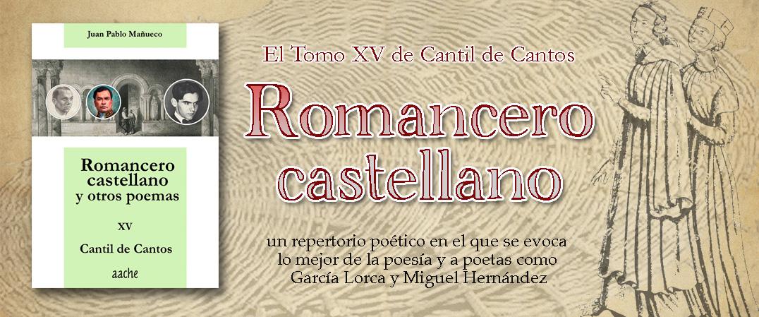 Romancero castellano