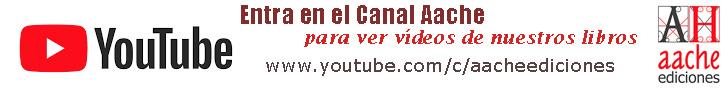 Canal Aache en Youtube