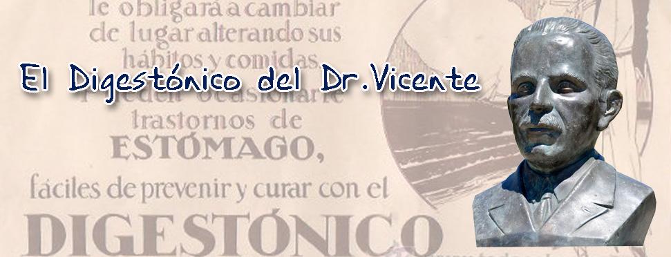 El Digestónico del Dr. Vicente
