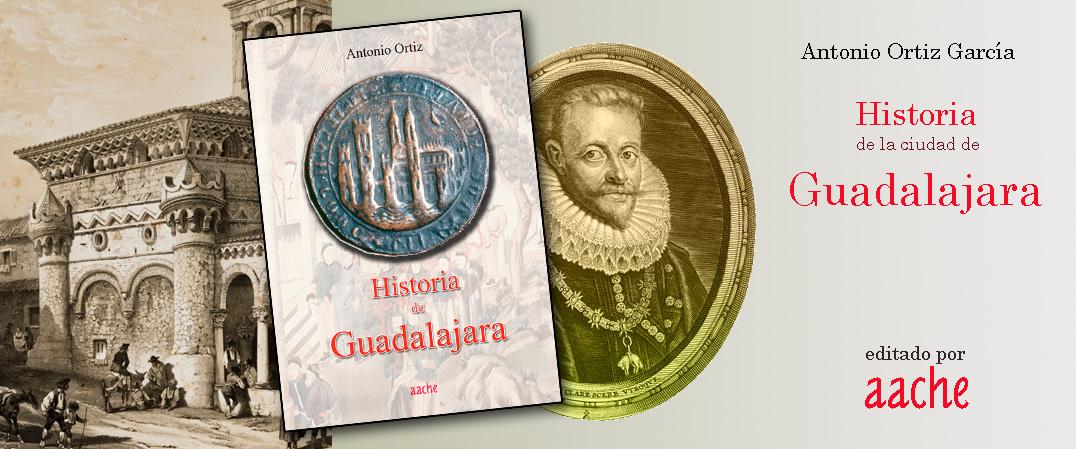 historia de la ciudad de guadalajara por antonio ortiz