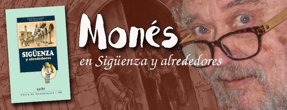 Monés en Sigüenza