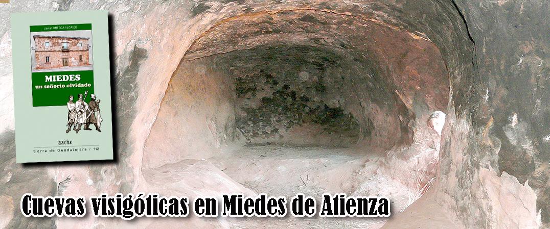 Cuevas serranas