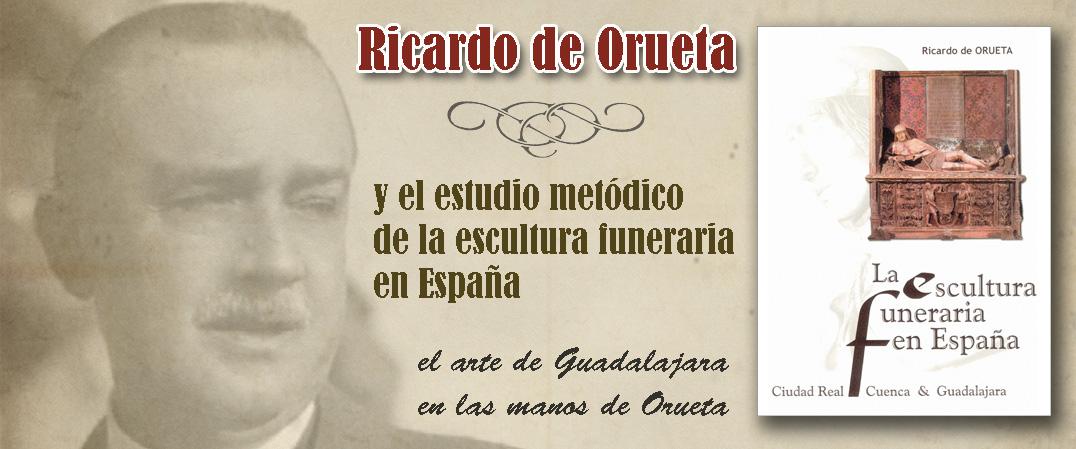Ricardo de Orueta, historiador del arte