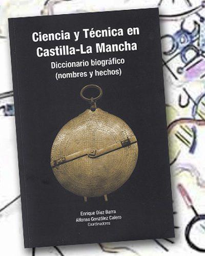 Diccionario de ciencia y tecnica de castilla la mancha