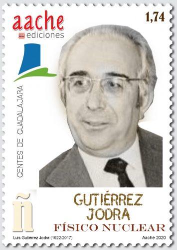 Luis Gutierrez Jodra