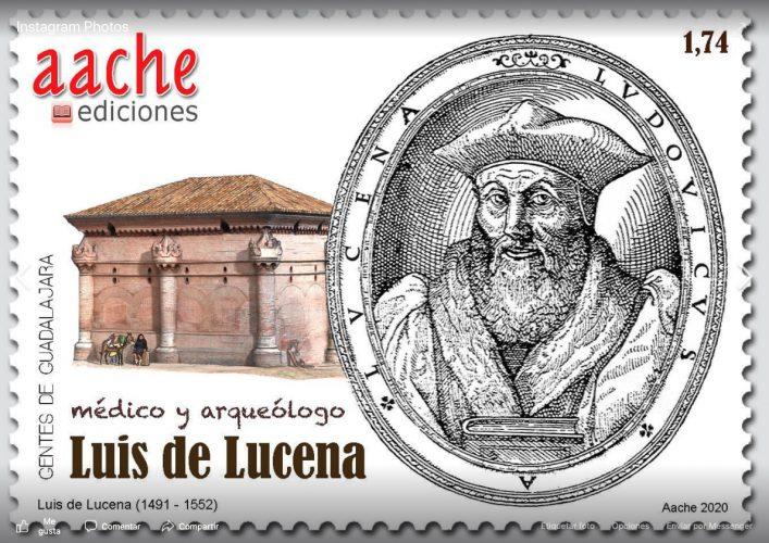 Luis de Lucena