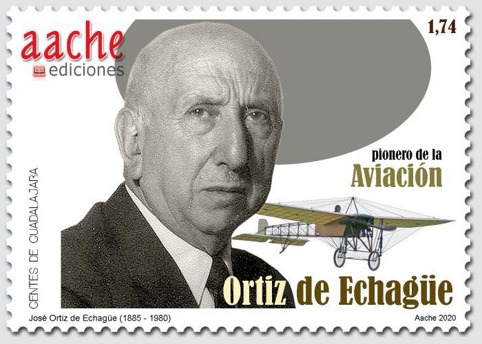 Ortiz de Echagüe