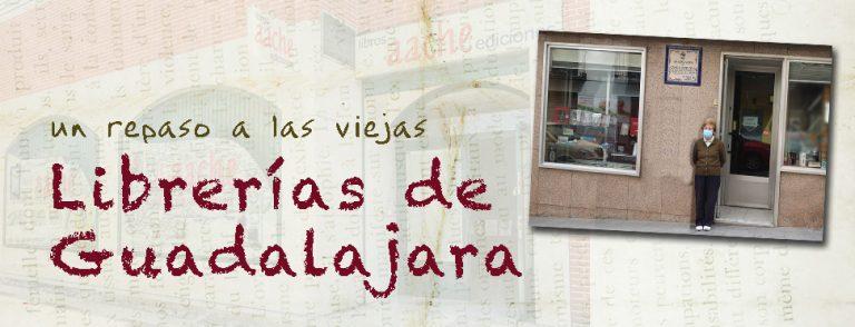librerias de guadalajara