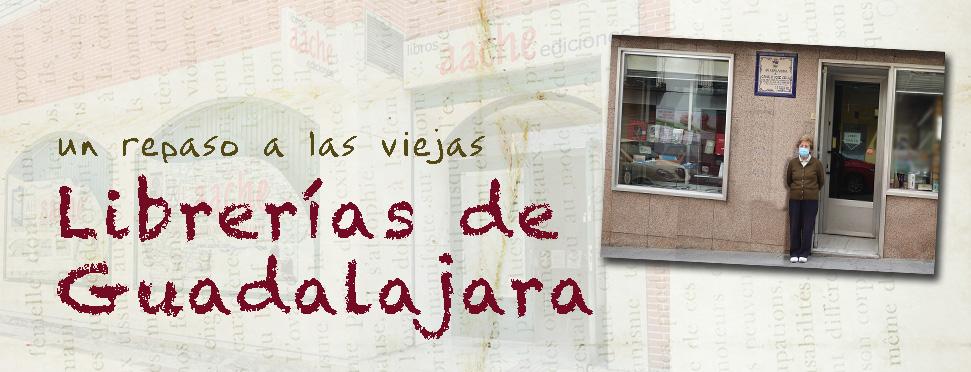 Librerías de Guadalajara