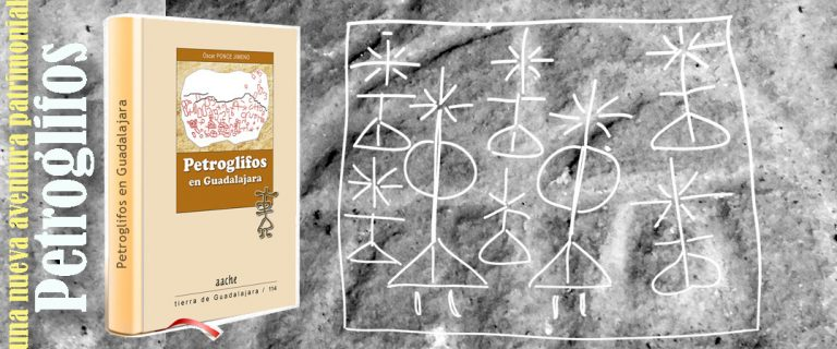 petroglifos en guadalajara