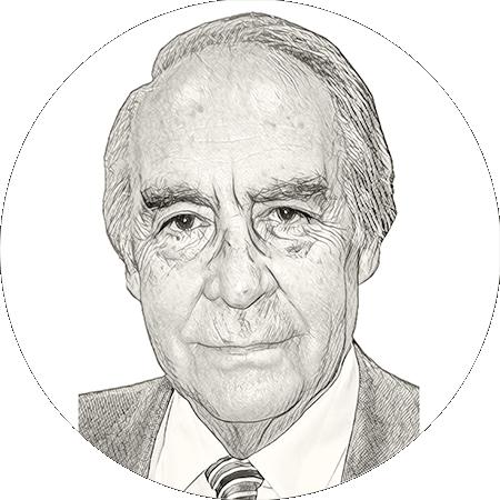 Jose Antonio Suarez de Puga