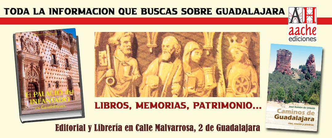 aache ediciones libros de guadalajara