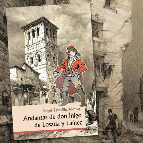 Andanzas de don Íñigo de Losada y Laínez