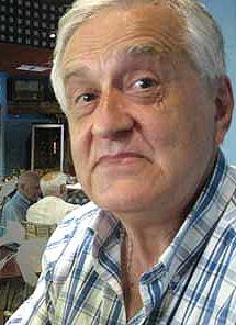 Antonio Nicolas Ochaita
