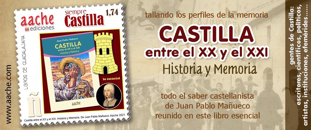 Castilla, entre el XX y el XXI