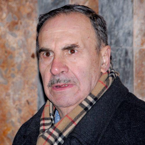 Santiago Bernal en San Francisco de Guadalajara en 2007