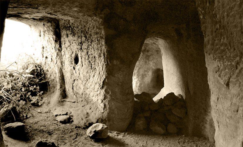cueva del moro en pastrana