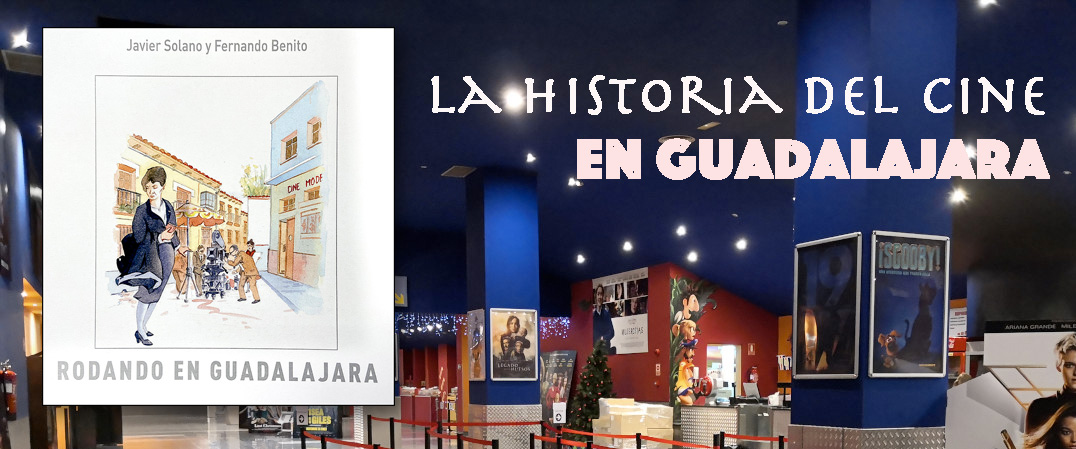 Guadalajara en el Cine