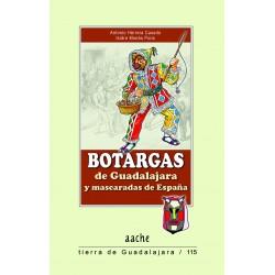 Botargas de Guadalajara y...