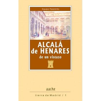 Alcalá de Henares de un...