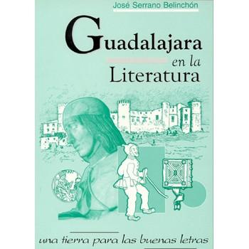 Guadalajara en la literatura
