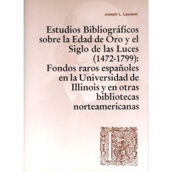 Estudios bibliográficos...