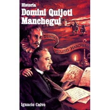 Historia Domini Quijoti...