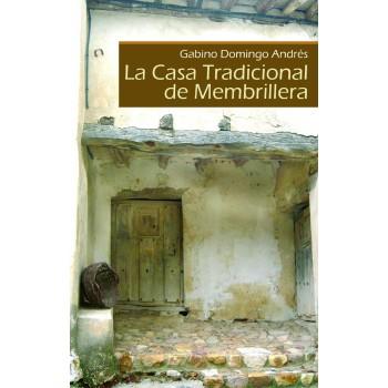 La casa tradicional de...