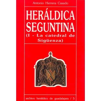 Heráldica Seguntina...