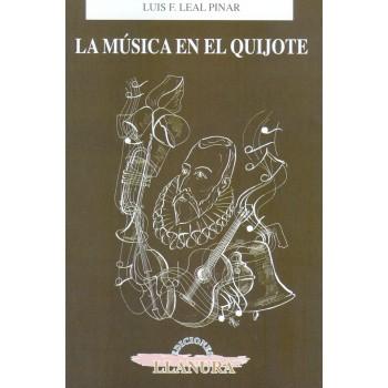 La Música en el Quijote