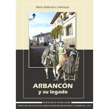 Arbancón y su legado