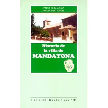 Historia de Mandayona